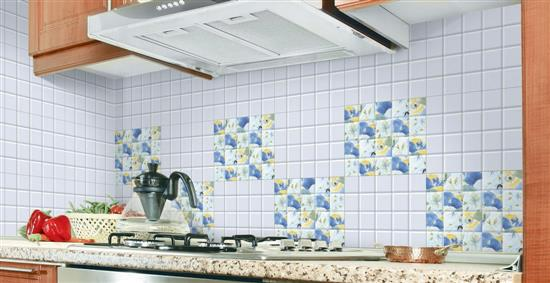Johnson Tiles Design For Kitchen Rumah Joglo Limasan Work