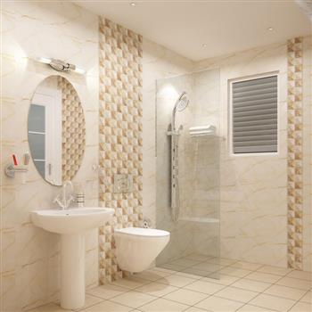 28 Lastest Latest Bathroom Tiles Design In India