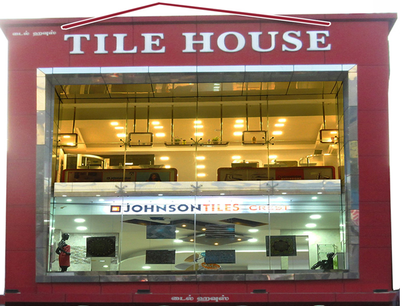 Contact Us | Tile House